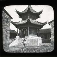 Buddhist Temple Nanjing