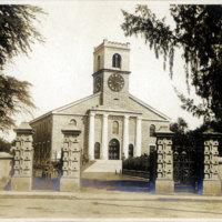 Kawaihao Church