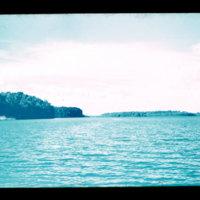 Wanawana lagoon Gizo-Rov.