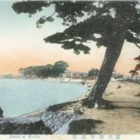 Beach of Maiko