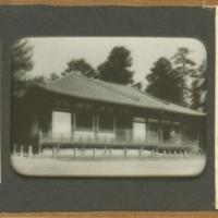 Todai-ji Hokke-do (Sangatsu-Do)