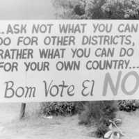 1978 Micronesian constitutional referendum in Palau:…