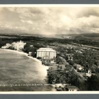 Royal Hawaiian Moana Hotels