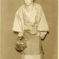 Kaizawa 1-120: Kabuki actor - Nakamura, Kichiemon I,…