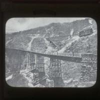Bridge: [橋]