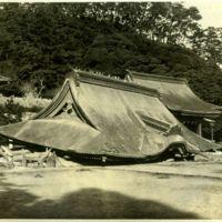 Hachiman Temple Kamakura