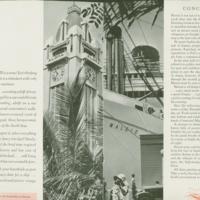 [070] Brochure on Hawaiian Islands