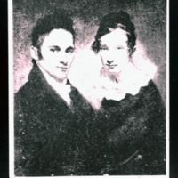 Hiram Bingham & Sybil Moseley Bingham