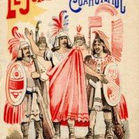 El Juramento de Cuahutemoc