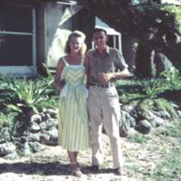 Carole Vogt, Lt. Stille, Native Affairs ofcr. CivAd,…