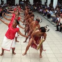 Tingguian Dancers, Abra 1