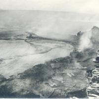 [Kilauea Volcano]