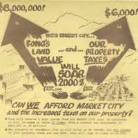 Can we afford Market City...