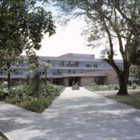 University of Hawaii at Manoa Sinclair Library