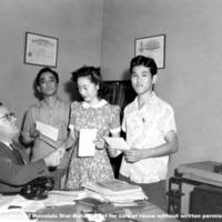 Hawaii War Records Depository HWRD 0208