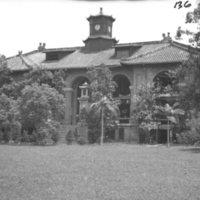 136. Lingnan Grant Hall