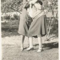 [143] Two Women