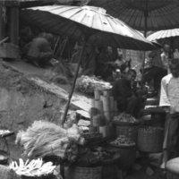 067. Vegetable Market, Honam Island