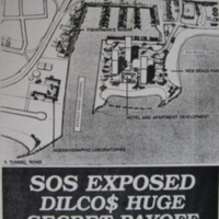 SOS exposed Dilco$ huge secret payoff to gov. burns and…