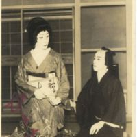 Kaizawa 1-063: Kabuki actors - Nakamura, Shikan VI 中村,…