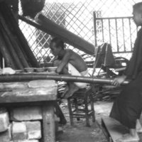 014. Dough kneaders, Honam Island