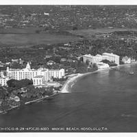B-161 Waikiki Beach