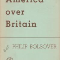 America Over Britain