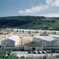 #520-519. Asan, Guam. Dec. 1949