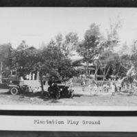 Plantation Play Ground