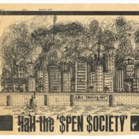 Hail the Open Society