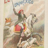El Genio de la Guerra En Mexico