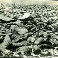 Honjo, Tokyo. 32,000 Dead