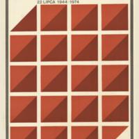 Chwała budowniczym, 22 lipca 1944-1974
