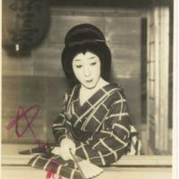 Kaizawa 1-061: Kabuki actor - Nakamura, Shikan VI,  中村,…