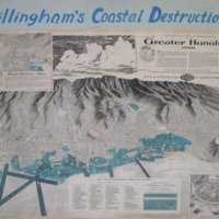 Dillingham's Coastal Destruction! Map