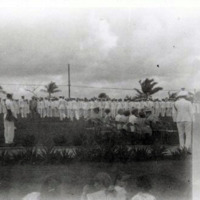 Change of command. Commander Naval Forces Marianas.…