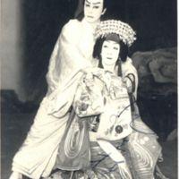 Kaizawa 1-004: Kabuki actors - Ichikawa, Ebizo IX  市川,…