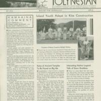 [020] The Polynesian