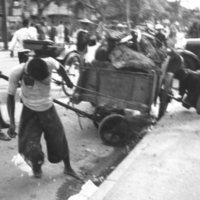 051. Street cart, Canton