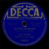 Aloha Oe Blues