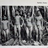 Sarfert, Kusae, Tafel 16